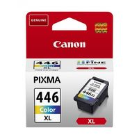 Canon CL-446XL High Yield C/M/Y Colour Ink Cartridge