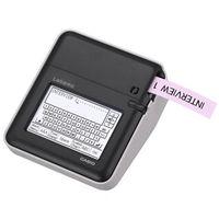 Casio MEP-T10 Labemo Label Printer
