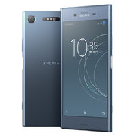 Sony Xperia XZ1 Smartphone LTE, Blue
