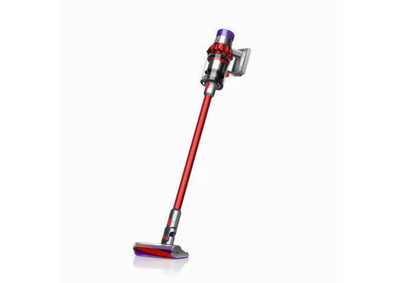 Dyson Cyclone V10 Fluffy Cordless Vacuum Cleaner