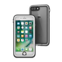 Catalyst Case for iPhone 7 Plus, Alpine White