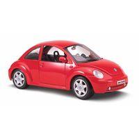 Maisto Special Edition 1: 25 Volkswagen New Beetle Diecast Vehicle