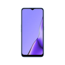 Oppo A9 2020 Smartphone LTE,  Blue-Violet Gradient