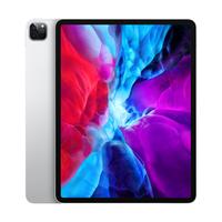 """Apple iPad Pro 2020 12.9"""" Wi-Fi, 128 GB,  Silver"""
