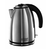 Russell Hobbs Henley Polished 1.7L Kettle