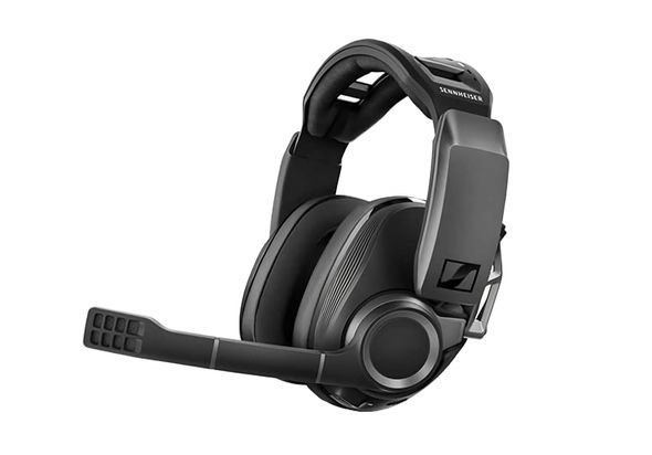 Sennheiser GSP670 Wireless Gaming Headset
