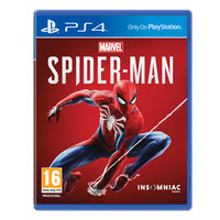 Pre Order Spider Man for PS4