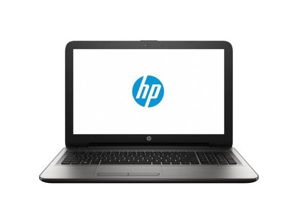 HP 15-AY101NE I7, 6 GB, 1 TB, 15  Laptop, Silver