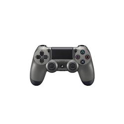 Sony PS4 Dualshock Wireless Controller, Steel Black