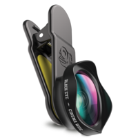 Black Eye Lens Pro Series - Cinema Wide