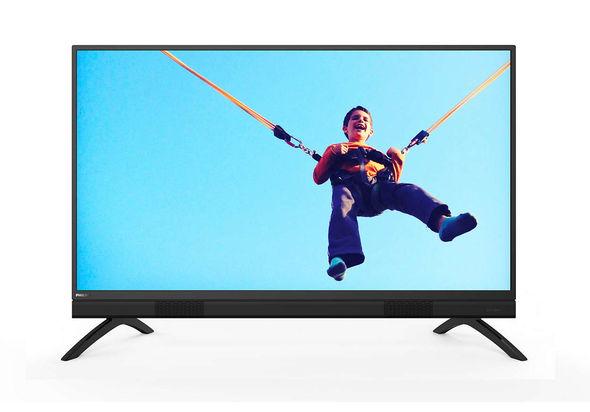 فيليبس PFT5883 FHD LED التلفزيون الذكي 40 انش