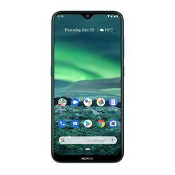 Nokia 2.3 Smartphone LTE,  Cyan Green