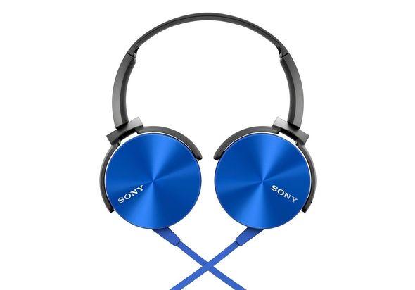 Sony XB450AP Extra Bass Headphones