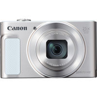 Canon PowerShot SX620 HS Digital Camera, White