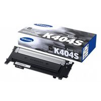 Samsung TK404S Laser Toner Cartridge, Black