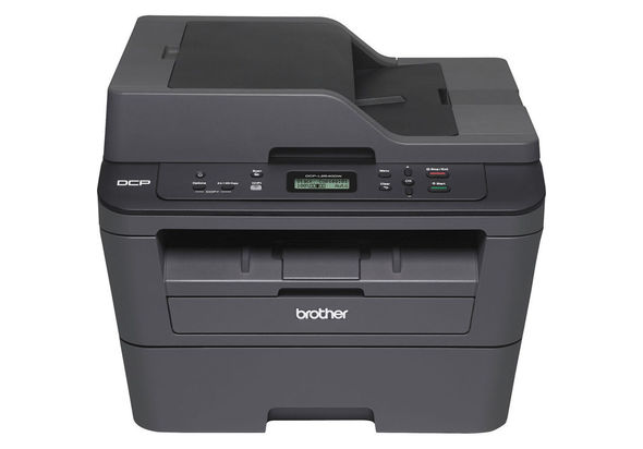 Brother DCP-L2540DW All-in-One Monochrome Laser Printer