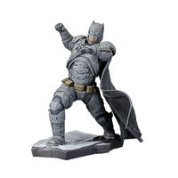 Kotobukiya Batman v Superman: Dawn of Justice Movie Batman Armored Artfx Statue