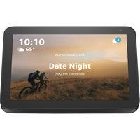Amazon Echo Show 8 HD Smart Display with Alexa,  Charcoal
