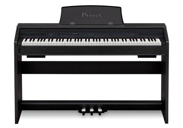 Casio PX-760BK Privia Digital Piano