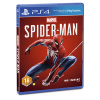 Spider Man for PS4
