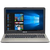 Asus Vivobook i3-7100U, 4GB, 1TB 15 inch Laptop, Black