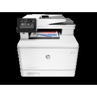 HP M5H23A Color LaserJet Pro MFP M377dw