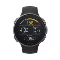 Polar Vantage V With H10 Heart Rate Sensor,  Black
