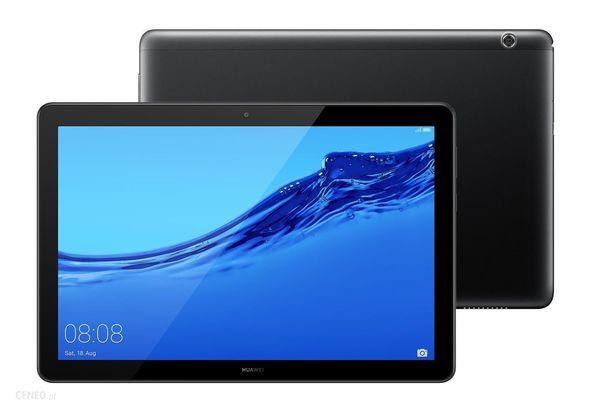Huawei MediaPad T5 32GB, 3GB 10  Tablet, Black