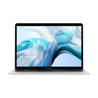 Apple MacBook Air 13 inch 2018 i5 8GB, 256GB Arabic and English, Silver