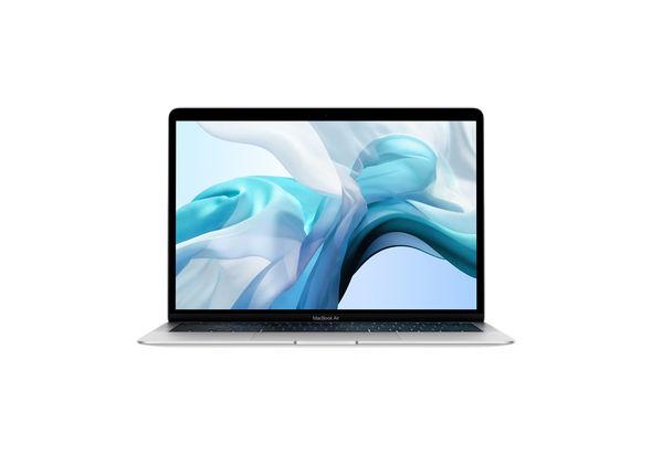 Apple MacBook Air 13 inch 2018 i5 8GB, 256GB Arabic and English, Silver