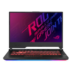 "Asus ROG Strix G G531GT i7 16GB, 512GB 4GB Nvidia GeForce GTX 1650 Graphic 15"" Gaming Laptop"