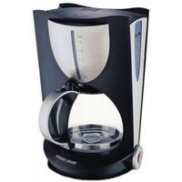 Black & Decker DCM80-B5 12 Cup Coffee Maker