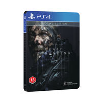 Death Stranding Special Edition for PS4