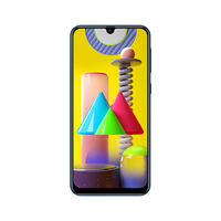 Samsung Galaxy M31 Smartphone LTE,  Blue