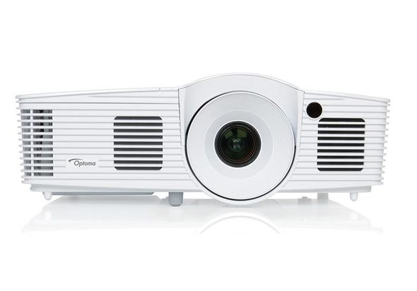 Optoma HD26 DLP 1080p Full HD Home Entertainment Projector
