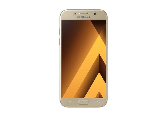 Samsung Galaxy A5 2017 Smartphone LTE, Gold