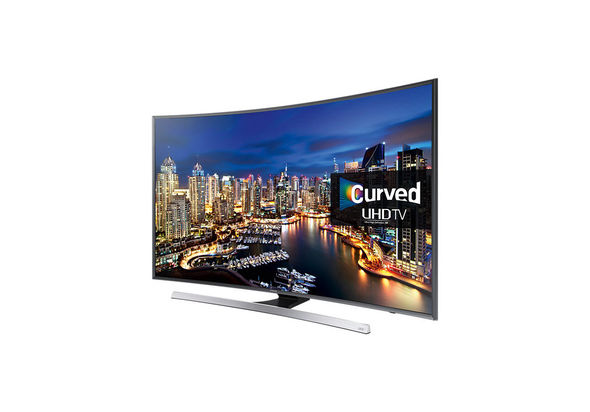 Samsung Series 7 78 inch JU7500 Curved 4K UHD LED TV