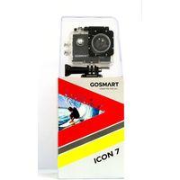 GoSmart ICON 7 Action Camera