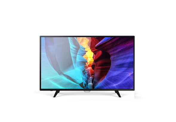 Philips 43  43PFT6100 Full HD Smart Slim LED TV