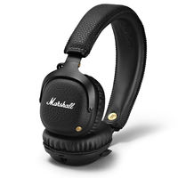 Marshall Mid Bluetooth Wireless Headphones, Black