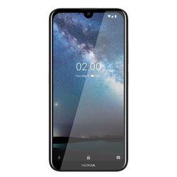 Nokia 2.2 32GB Smartphone LTE, a1b0b3 Steel
