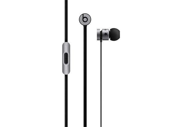 Beats by Dr. Dre urBeats In-Ear Headphones, Gray