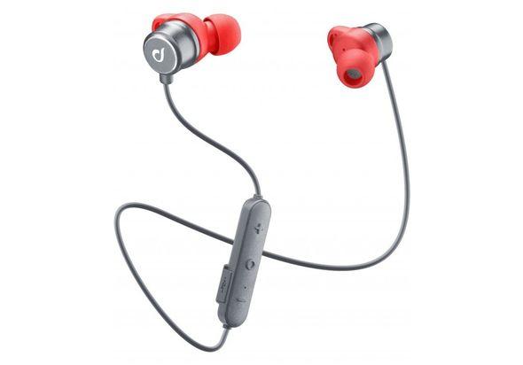 Cellularline Run In-ear Sports Earphones