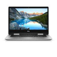 """Dell Inspiron 14 i7 16GB, 512GB 2 GB Graphic 14"""" Laptop, Silver"""