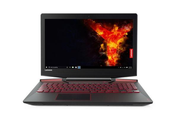 Lenovo Legion Y720 i7 16GB, 2TB+ 256 15.6  Gaming Laptop