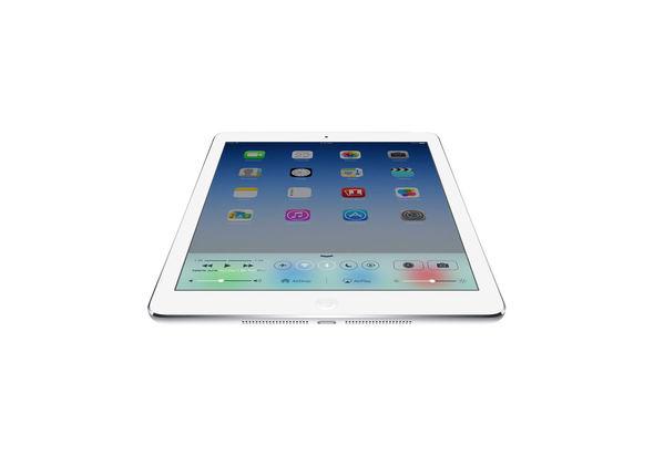 Apple Ipad Air,  grey, 32 gb