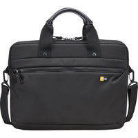 "Case Logic Bryker 13.3"" Laptop Attache, Black"