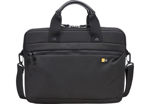 Case Logic Bryker 13.3  Laptop Attache, Black
