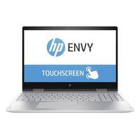 "HP ENVY x360 15-BP001NE i5 8GB, 256GB 15"" Laptop, Silver"
