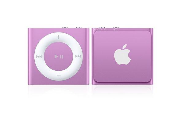 Apple MD777AB/A IPod shuffle